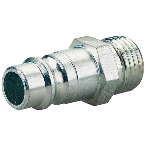 Ниппель стальной STNP-FE-NW7,6-EURO-G1/2a (DGKE033243)