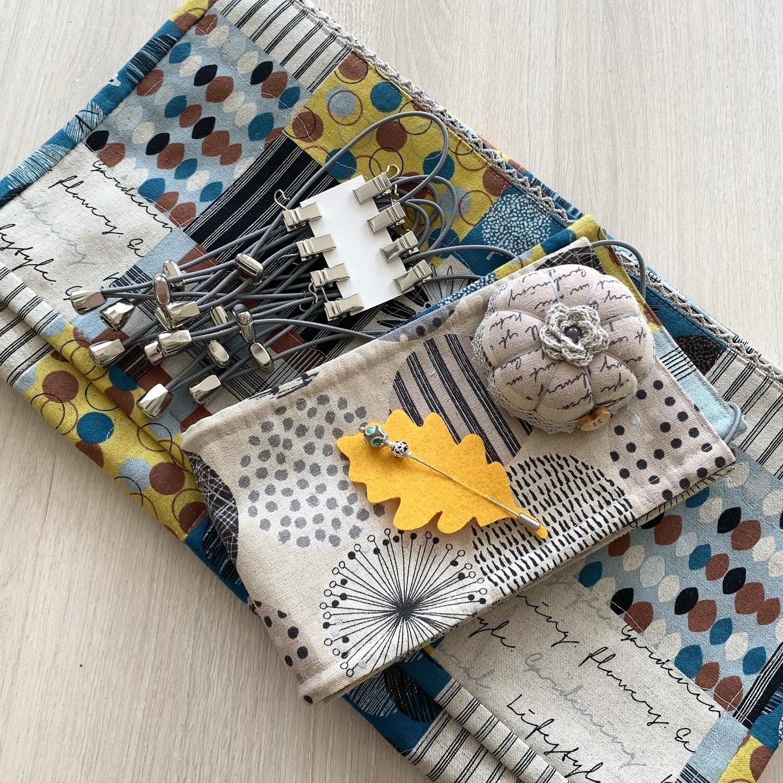 The Textile Kit. For Frame 45 cm