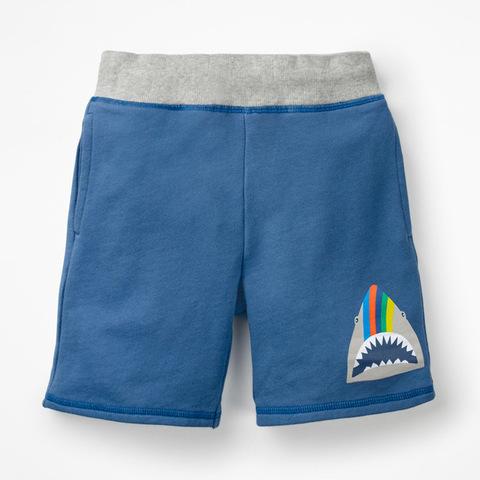 Шорты для мальчика Little Maven Акула