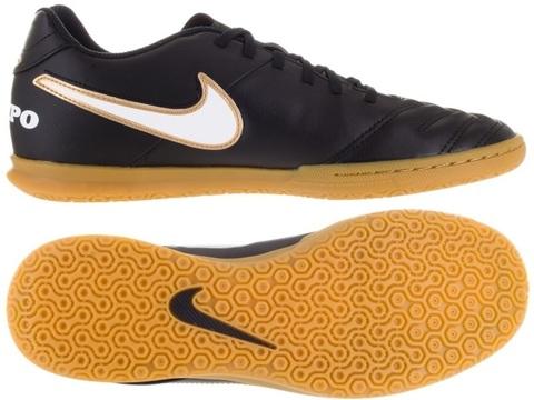 Бутсы для зала Nike TIEMPO RIO III (IC) 819234-010