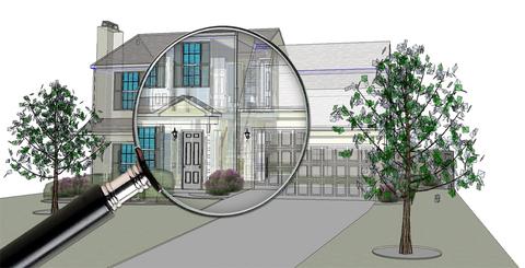 Техническое обследование (экспертиза) зданий и сооружений