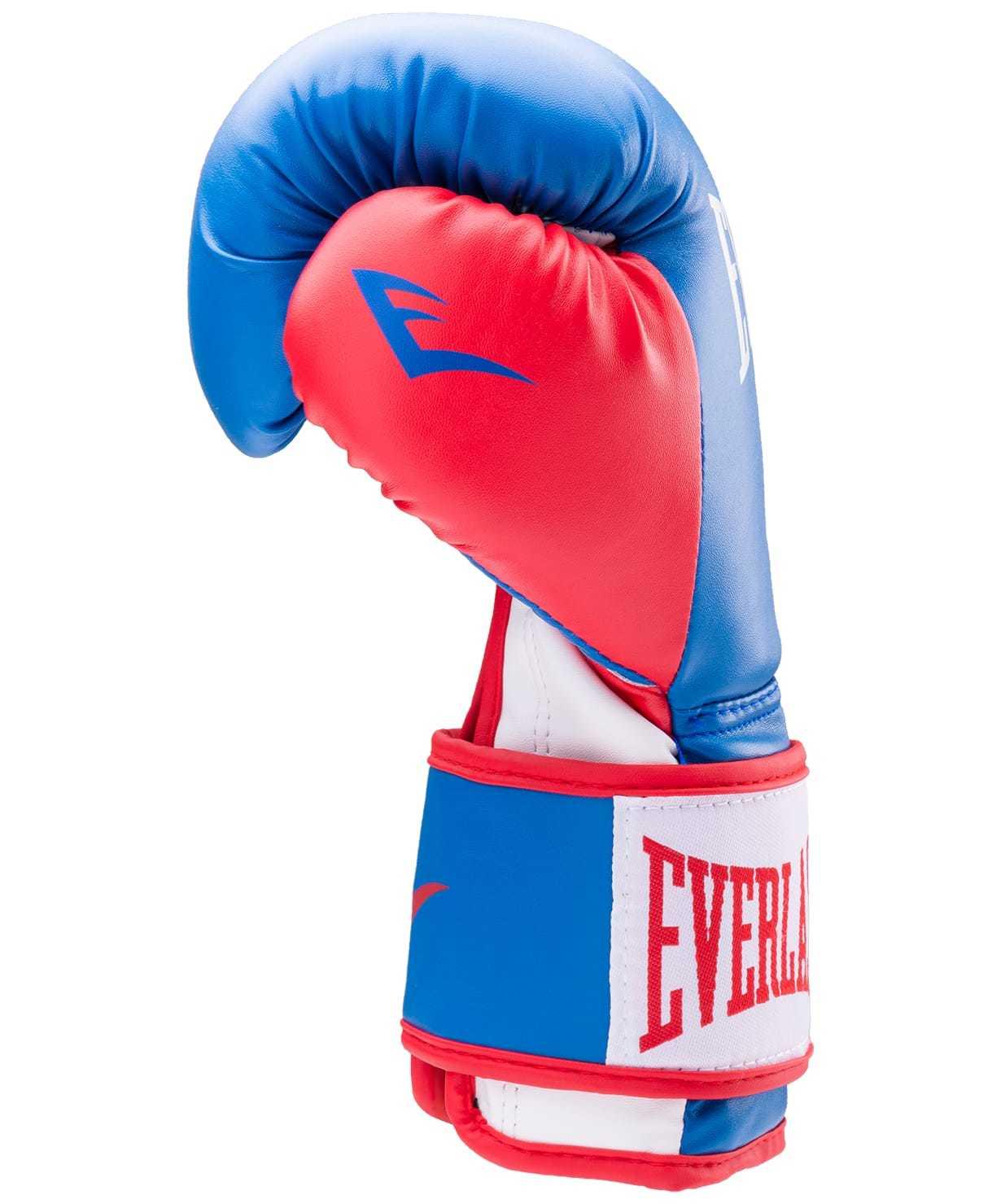 Перчатки Перчатки боксерские Prospect Everlast  синий/красный 3fb792795e6b236a2159a168a8b6afcc.jpg