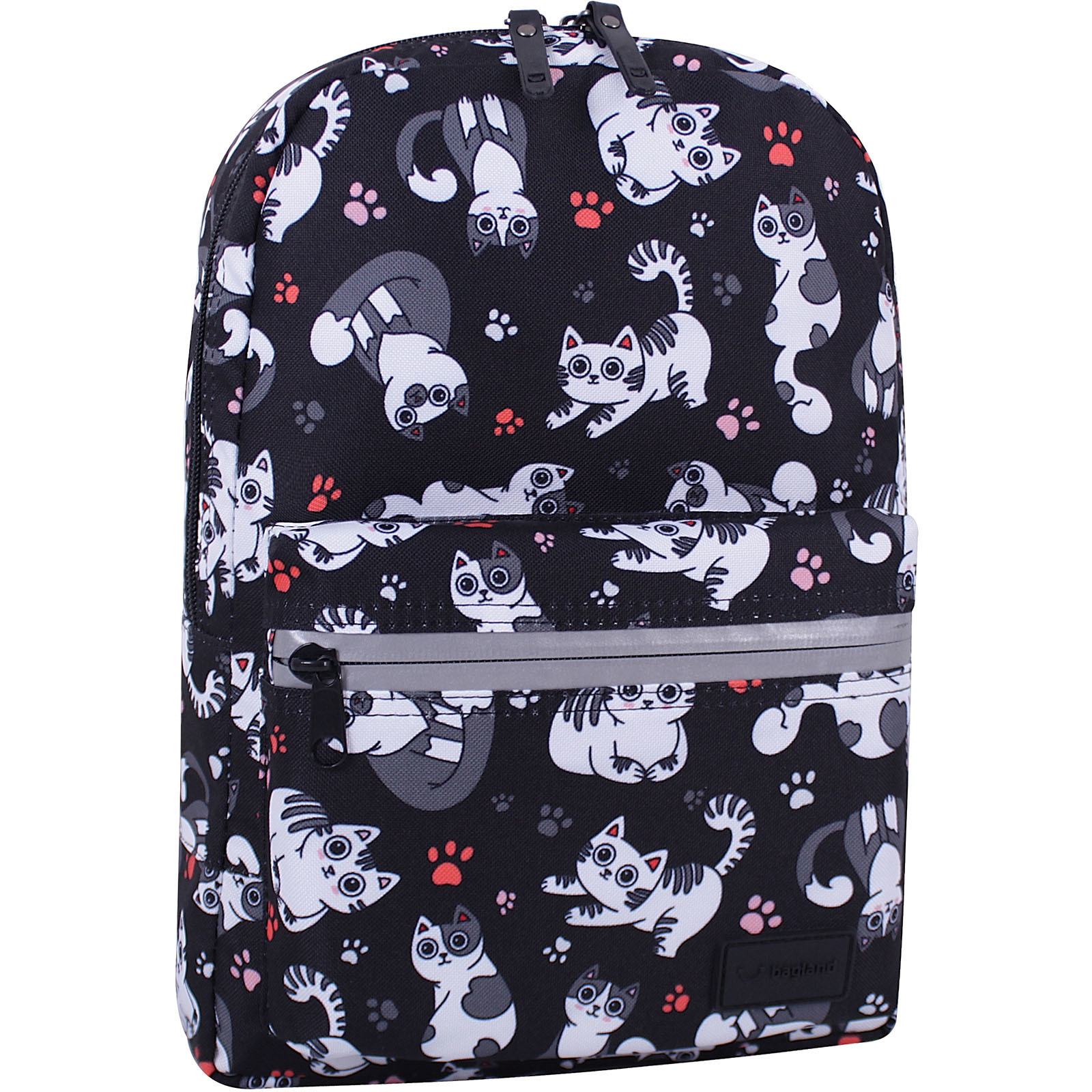 Молодежные рюкзаки Рюкзак Bagland Молодежный mini 8 л. сублимация 776 (00508664) IMG_6905_суб.776_.JPG