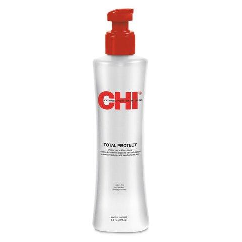 Лосьон термозащитный для волос CHI Total Protect, 177 мл.