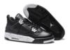 Air Jordan 4 Retro GS 'Oreo'