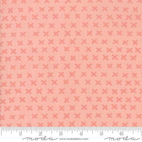 Ткань для пэчворка, хлопок 100% (арт. M0651)