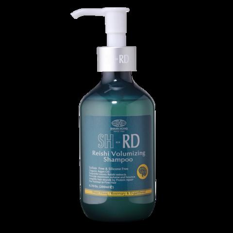 SH-RD Reishi Volumizing Shampoo Шампунь на основе Рейши для объема без сульфатов и силикона