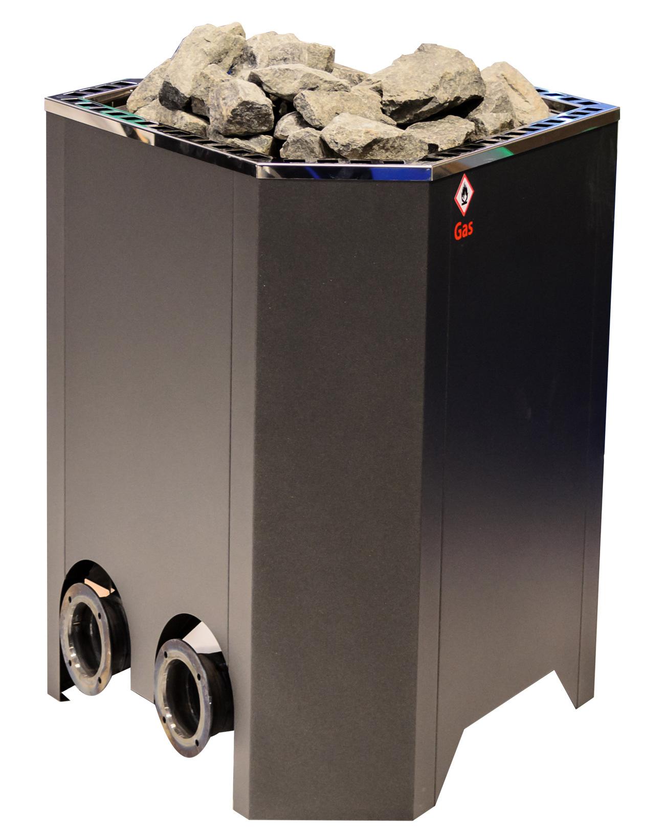 Газовая печь EOS Agon, фото 1