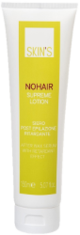 SKIN'S NOHAIR SUPREME LOTION