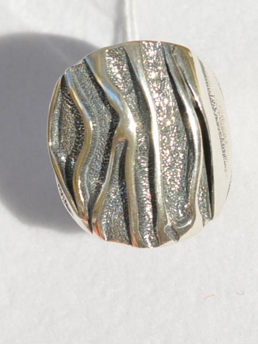 Яффа ( кольцо из серебра)