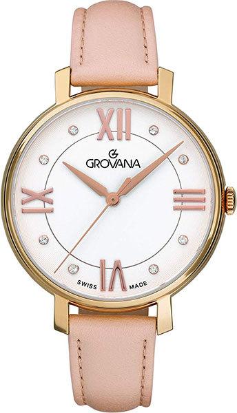 Наручные часы Grovana 4441.1563