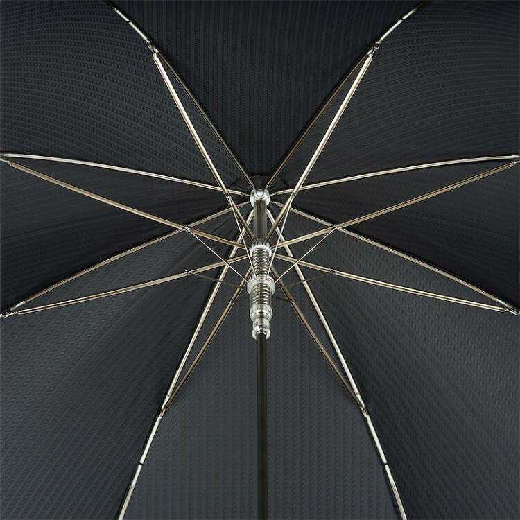 Зонт-трость Pasotti 5973-2W27-Labrador Argento