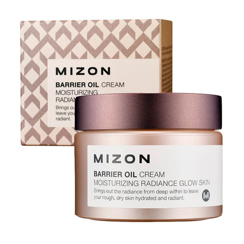 Mizon Barrier Oil Cream
