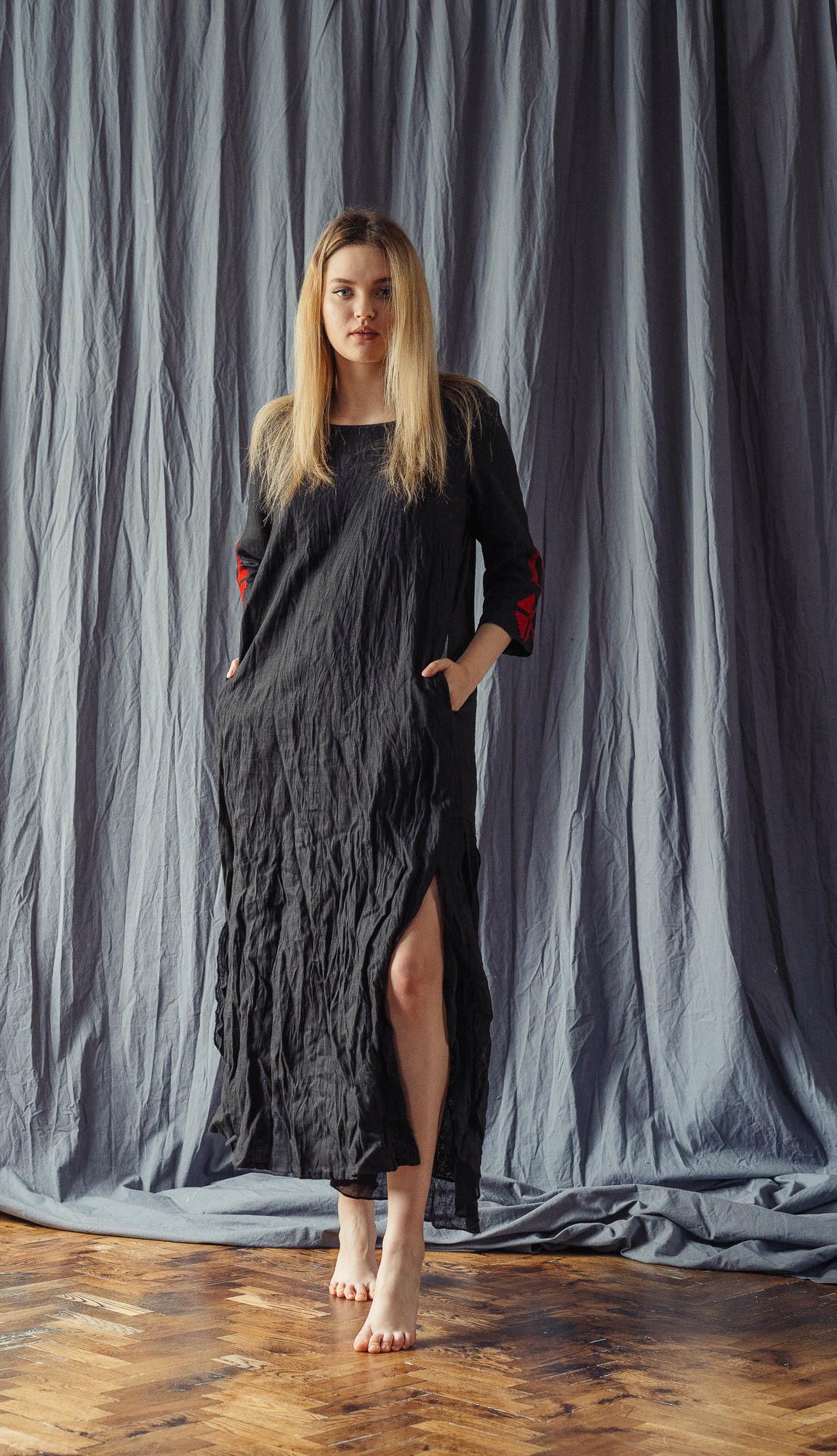 Ветка. Платье женское PL-4235