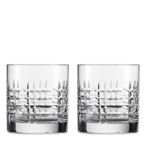 Набор стаканов для виски 369 мл, 2 шт, Basic Bar Classic