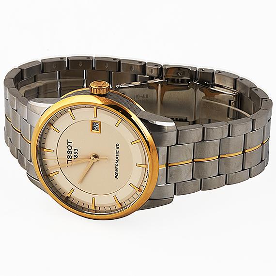 Часы наручные Tissot T0864072226100