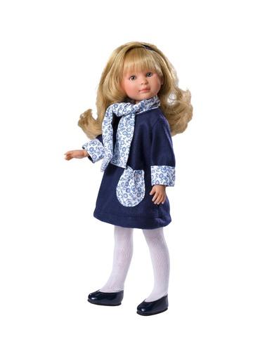 ASI. Кукла Селия, 30 см.