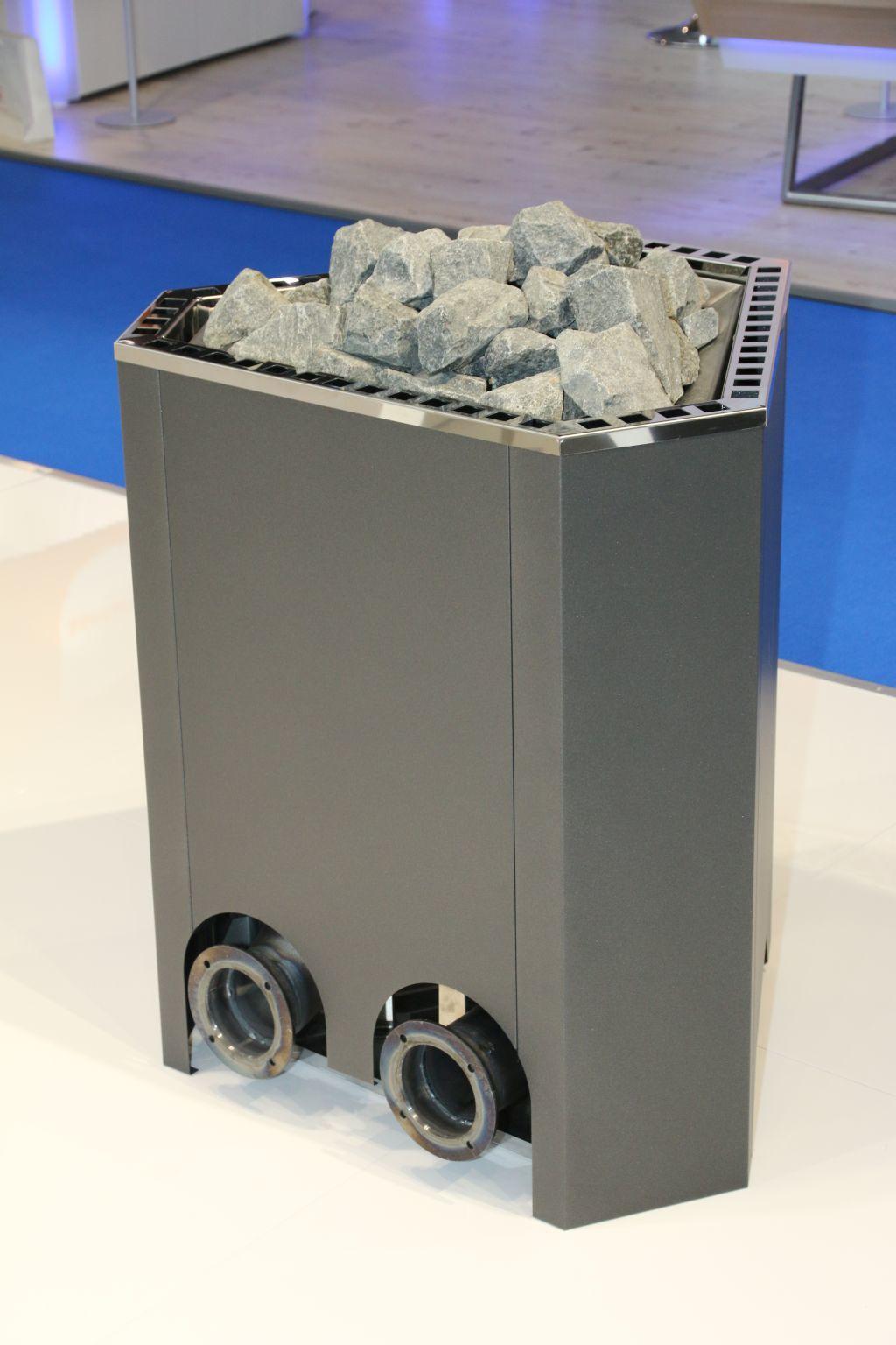 Газовая печь EOS Agon, фото 2