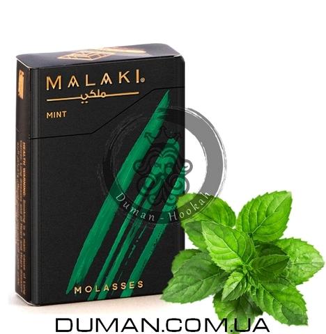 Табак Malaki Mint (Малаки Мята)