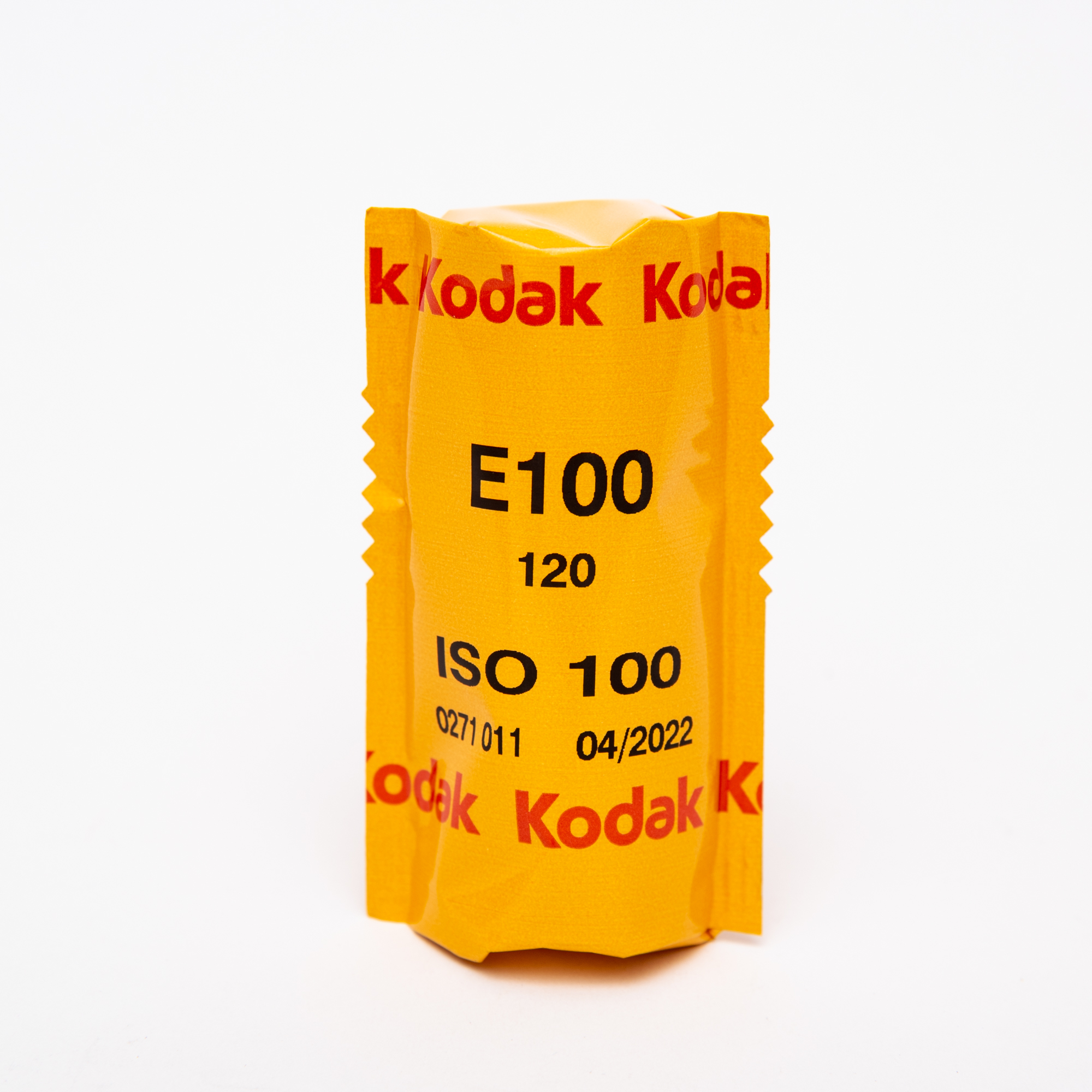 Фотопленка Kodak Ektachrome E100 120