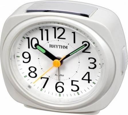Часы-будильник Rhythm CRE848WR03