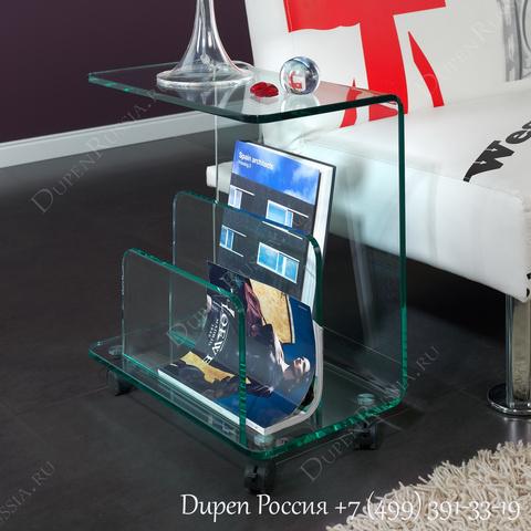 Журнальный стол DUPEN CT-213