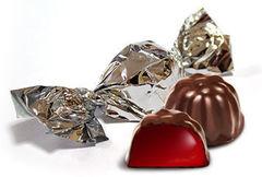 Мармелад ягодный, Сибирский Кедр, Ассорти, в шоколаде, крафт-пакет, 150 г