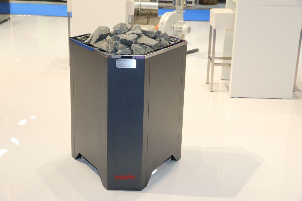 Газовая печь EOS Agon, фото 3