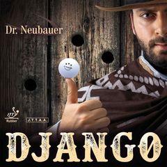 DR NEUBAUER Django