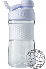 NEW!!! BlenderBottle Twist 591мл шейкер и бутылка для воды с шариком пружинкой