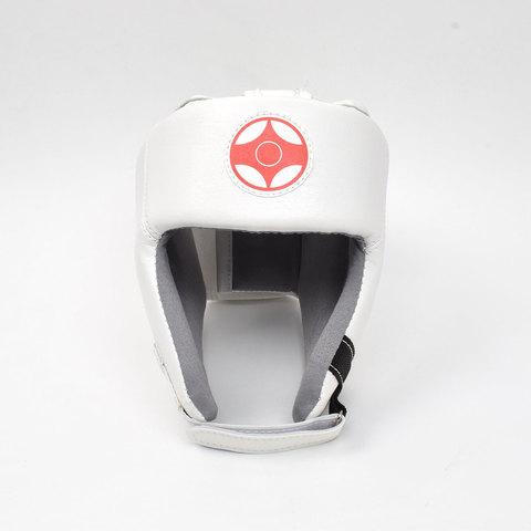 Шлем для каратэ детский