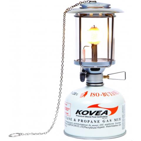 Лампа газовая Kovea Helios