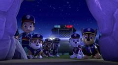 Щенячий патруль: Мега-щенки спасают Бухту Приключений (PS4, русская версия)