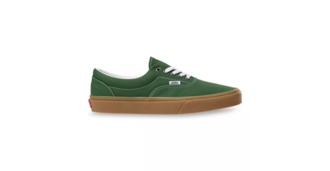 Кеды VANS UA ERA (GUM)GREENER PASTURES/TRUE WHITE
