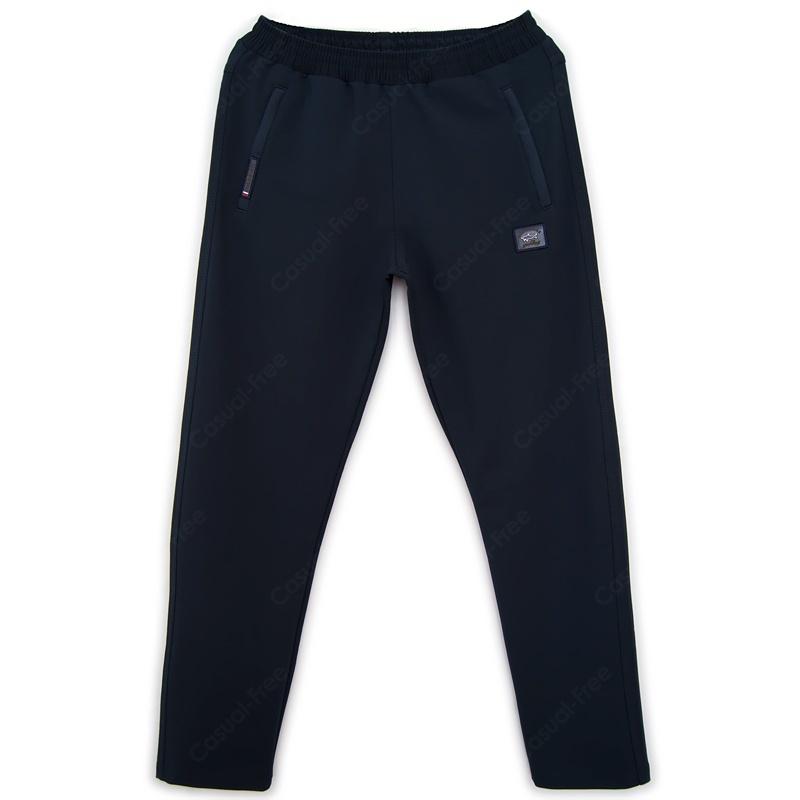 """Спортивные брюки Спортивные брюки """"Paul and Shark"""" 233-тёмно-синий_01.jpg"""