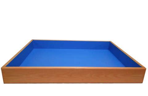 Терапевтическая песочница (70х50)