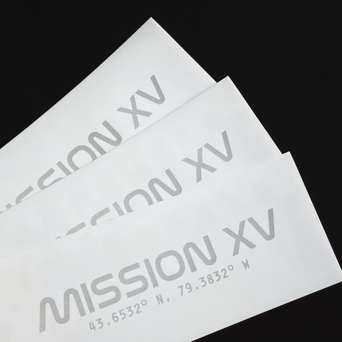 Battery Wrap by MISSION XV