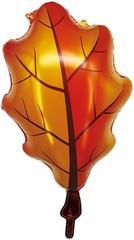 К Фигура, Осенний лист, дубовый, 27''/69см.