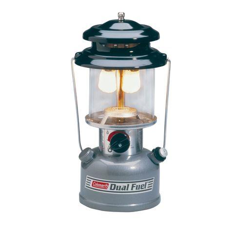 Лампа бензиновая Coleman Premium Dual Fuel