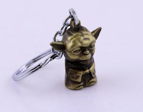 брелок Йода/Yoda