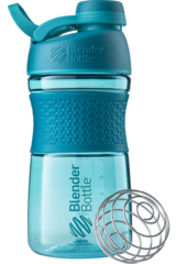 Шейкер/Бутылка для воды 591мл, SportMixer Twist TRITAN BlenderBottle купить