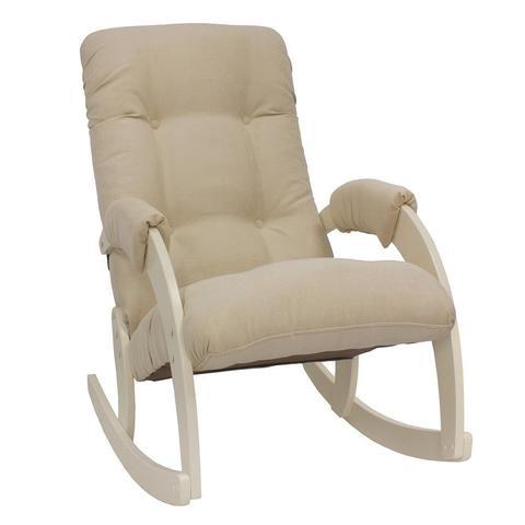 Кресло-качалка МИ Модель 67