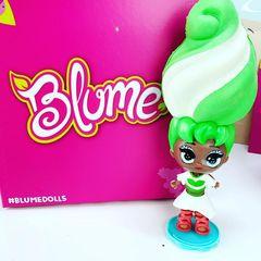 Оригинальная Кукла Blume по имени TESS