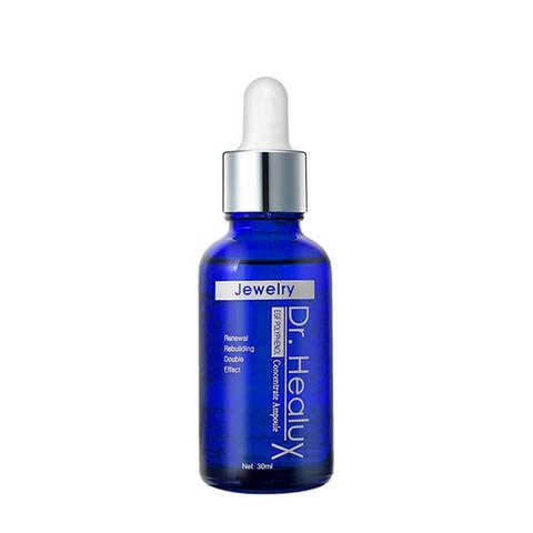 Сыворотка с жемчужным протеином для комплексного ухода за кожей лица DR. HEALUX Jewelry Concentrate Ampoule