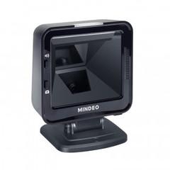 Сканер штрих-кода Mindeo MP8600 презентационный,2D имидж,черный),проводной