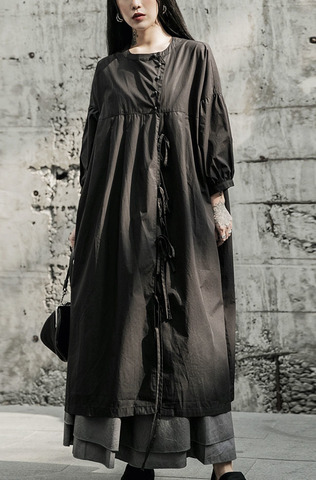 Рубашка-платье «FAIDA»
