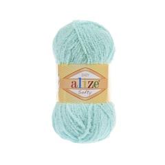 Пряжа Alize Softy цвет 669