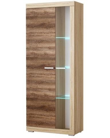 Шкаф-витрина СОНАТА ШВС-800