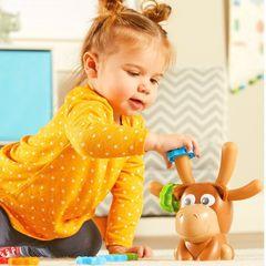 Что подарить ребенку 2 года Лось Макс Learning Resources