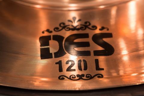 Дистиллятор медный Des Профессионал Диаманд 120 литров